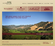 McNab Ridge Wine Company