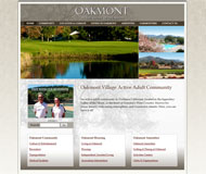 Oakmont Village Active Adult Community