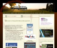Vineyard and Winery Management